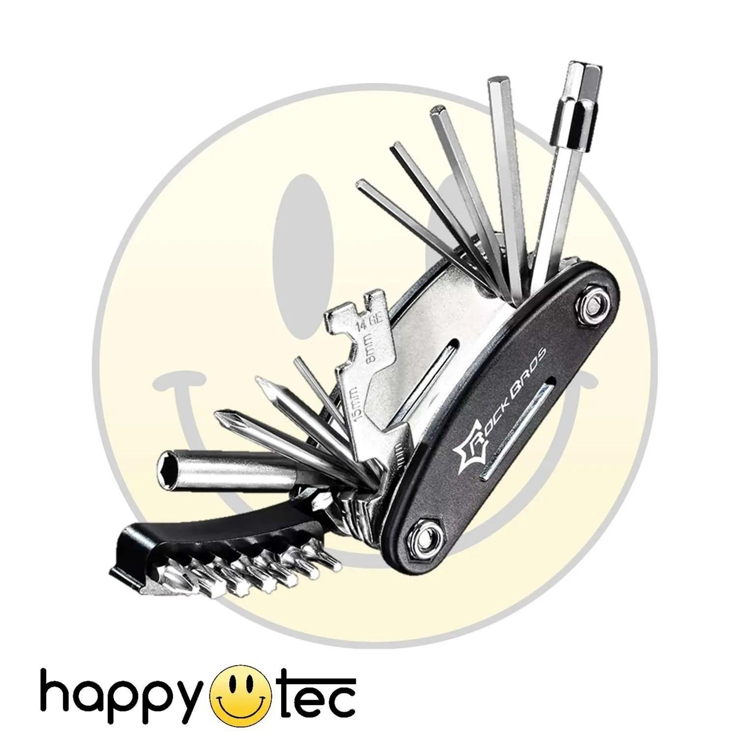 Accessori-universali-Kit-riparazione-tascabile ricambi accessori riparazione assistenza tecnica monopattini elettrici monorim