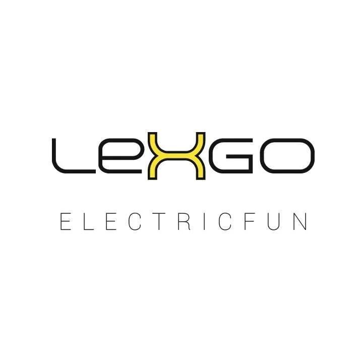 Logo-Lexgo ricambi accessori riparazione assistenza tecnica monopattini elettrici monorim