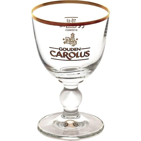 Verre de dégustation Gouden Carolus 15 cl