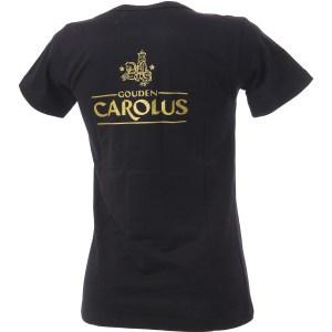 T-shirt Gouden Carolus