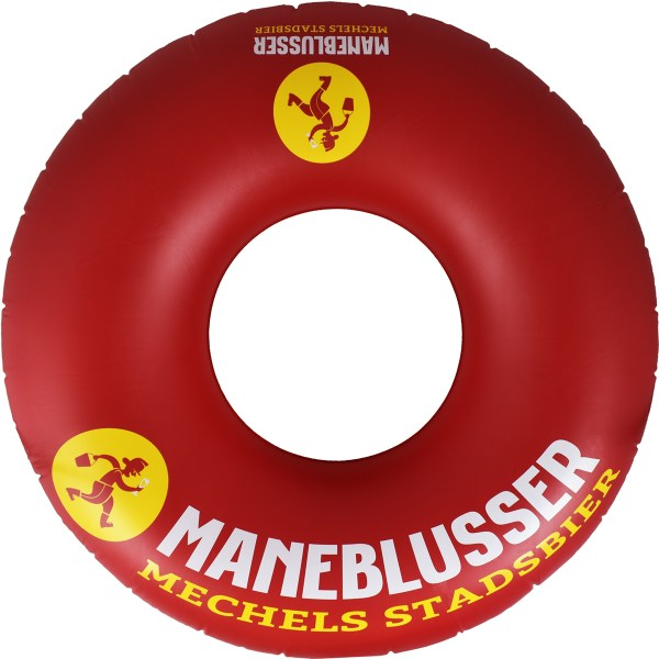 Inflatable Swim Ring Maneblusser