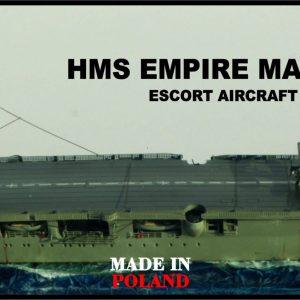 AJM 1/700 HMS Empire Mackendrick AJM700-034