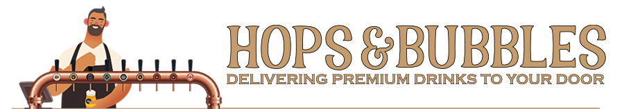 Hops & Bubbles Home Delivery Shop