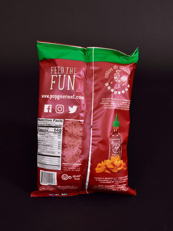 Chips Back