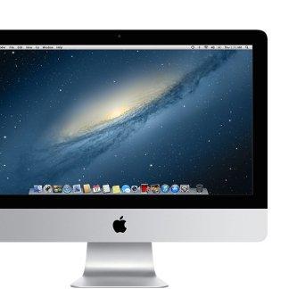 iMac (27-inch, Late 2012) - A1419 (EMC 2546)