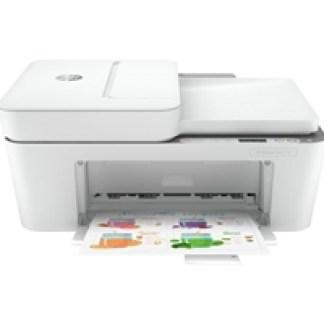 HP DeskJet Plus 4120 Colour Wireless All-in-One Printer