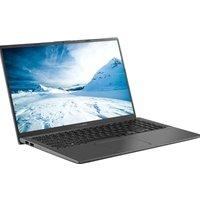 Asus VivoBook 15 AMD Ryzen 5-3500U 8GB RAM 512GB SSD 15.6inch Full HD Windows 10 Home Laptop Grey