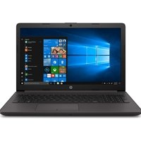 HP 250 G7 213R2ES#ABU Intel Core i3-1005G1 (10th Gen) 8GB RAM 256GB SSD 15.6 inch Windows 10 Home Laptop Black - with Ethernet Port Includes 3YR Next Day Onsite HP Care Pack