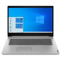 Lenovo IdeaPad 3 17IML05 Intel Pentium Gold 6405U 4GB RAM 1TB HDD 17.3 inch Windows 10 S Laptop Grey