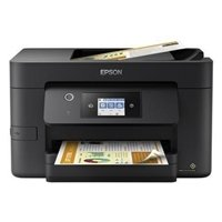 Epson WorkForce WF-3820DTWF A4 Colour Wireless All-in-One Printer