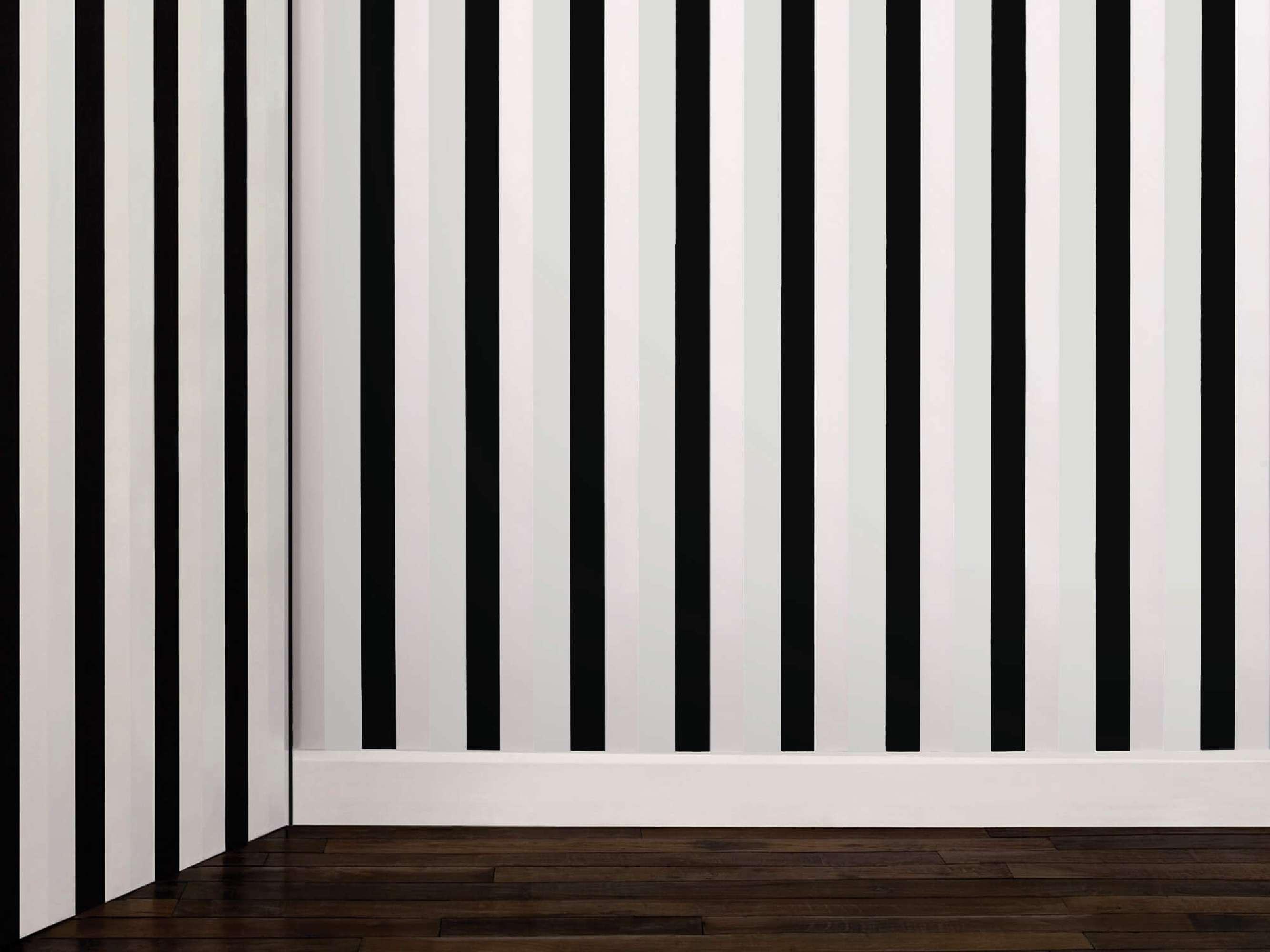 papier peint phosphowall stripes