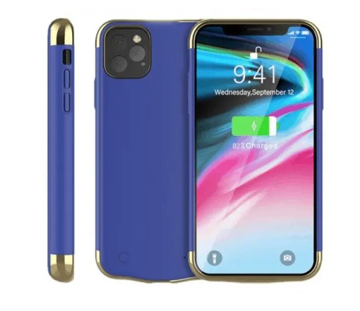 Battery Case for iPhone 11/11 Pro/11 Pro Max 4