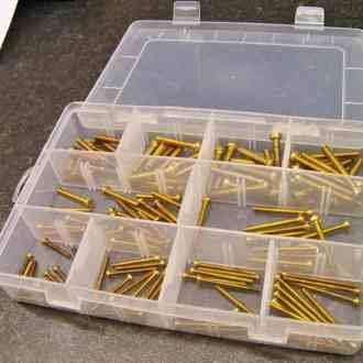 BA Master Assortment Sets
