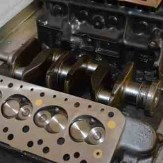 Engine Hardware Sets