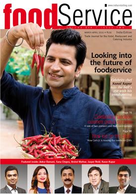 FoodService India