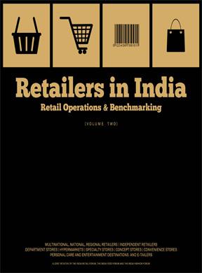 Retailers In India Volume-2