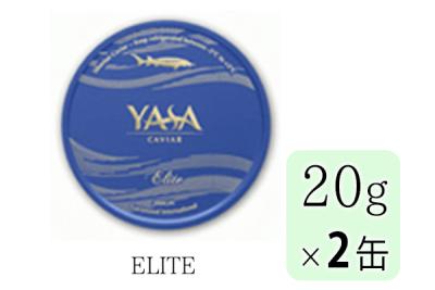 YASA-EL-20