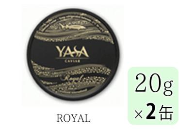 YASA-R-20