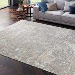 Esszimmer Teppich Grau Caseconrad Com