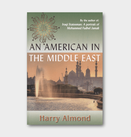 An American in the Middle East