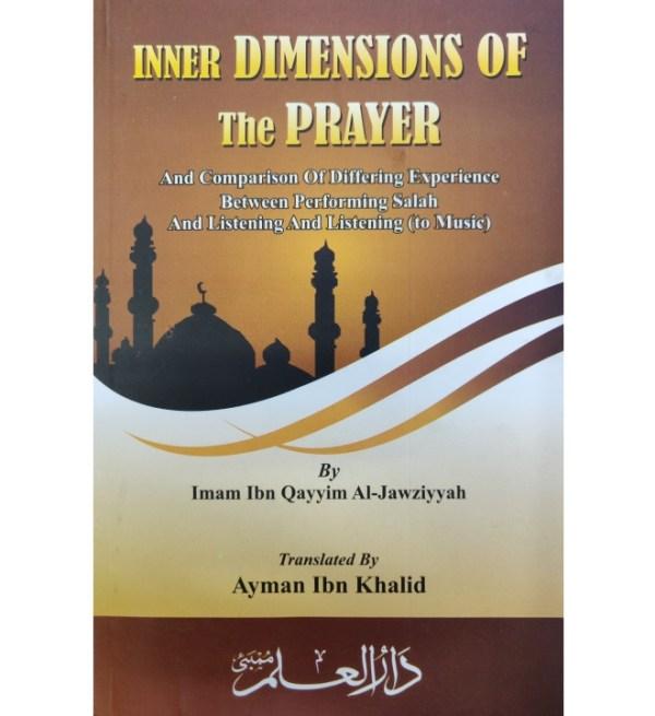 Inner Dimensions of Prayer