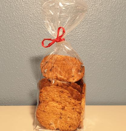 Biscotti Farro e Cioccolato