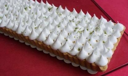 Frozen Lemon Pie x 10 porciones