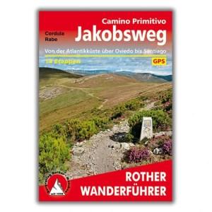 Camino Primitivo - Rother Reiseführer