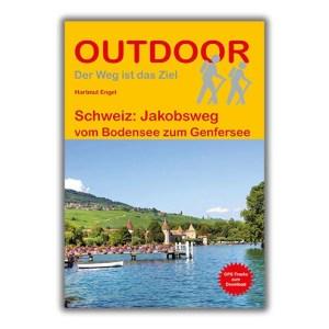 Schweiz Jakobsweg