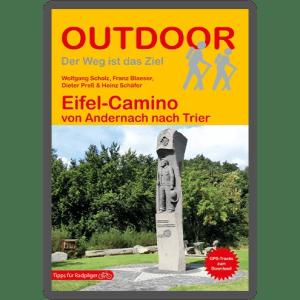 Eifel-Camino von Andernach nach Trier