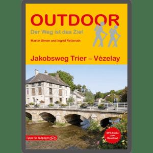 Jakobsweg Trier – Vézelay