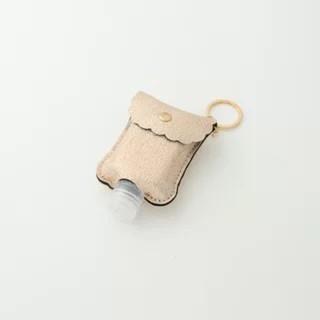 防疫新時尚隨身乾洗手酒精補充品吊飾