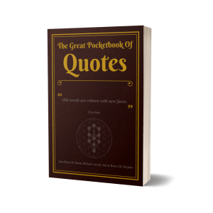 The Great Pocketbook Of Quotes - Jean-Pierre Doran