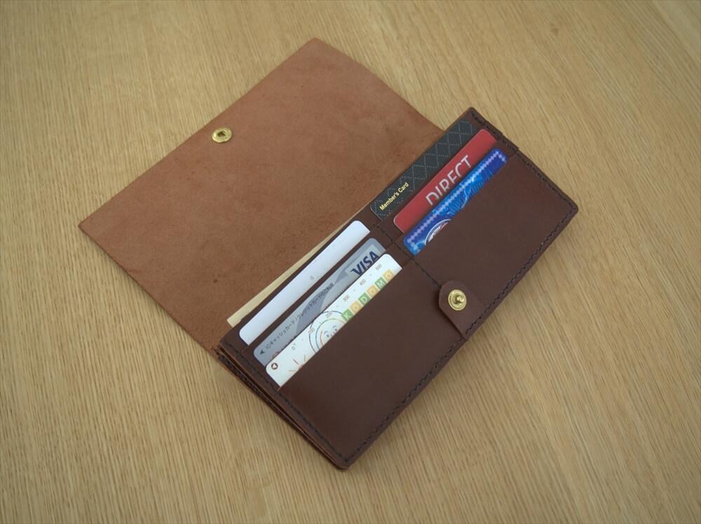 型紙005_革のフラップ長財布 (33)