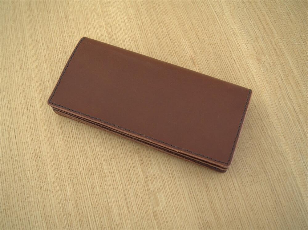 型紙005_革のフラップ長財布 (36)