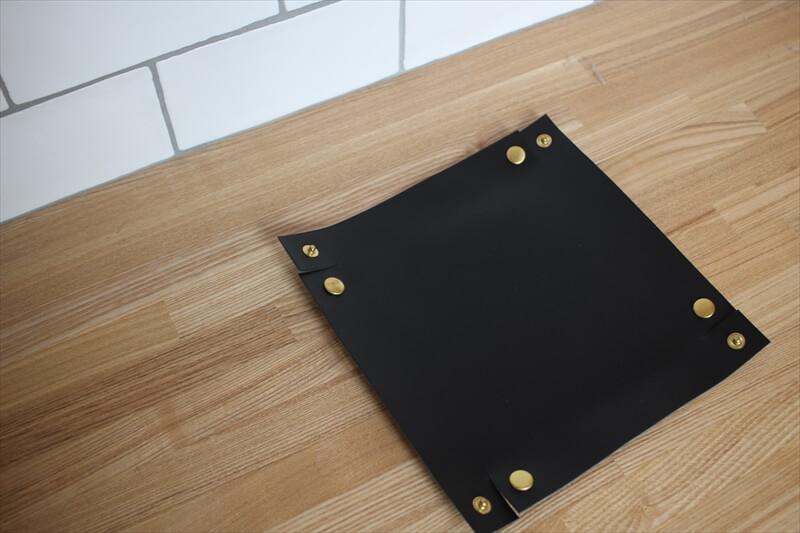 革のトレー|レザークラフト無料型紙|ダウンロード (3)_R