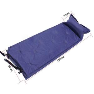 Inflatable sleeping mat yoga mat for sale in Kenya sleeping pad yoga mat
