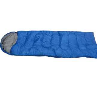 Sleeping bag 025Made of fine material