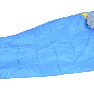sleeping bag 332