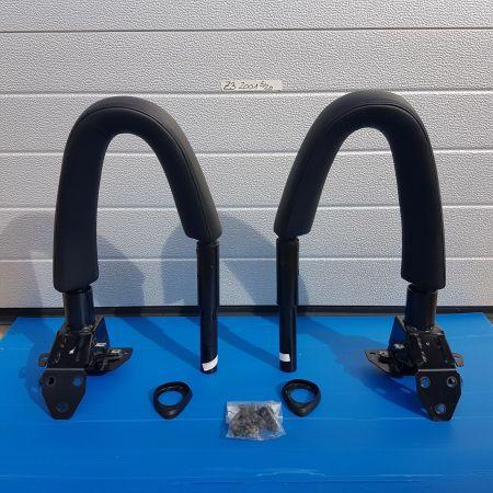 BMW Z3 Roadster Staufach Handschuhfach HINTEN Ablage Box mit Überrollbügel Leder Ersatzteile BMW KFZ Store BMW Ersatzteile Audi