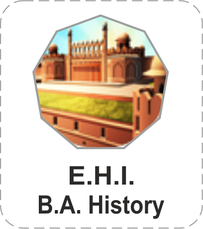 EHI Solved Assignments For IGNOU