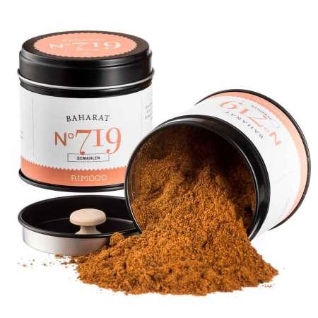 Rimoco Baharat N°719 Bio Baharat Nachfüllpack