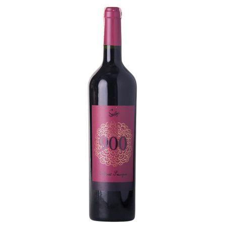 Sevilen 900 Cabernet Sauvignon 2011