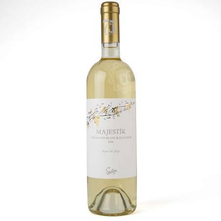 SEVILEN Majestik Sauvignon Blanc-Sultaniye 2016