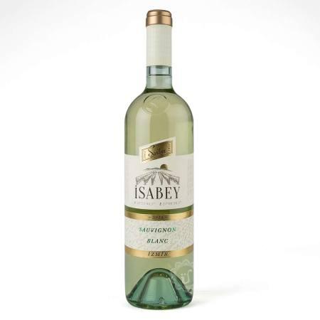 SEVILEN Isabey Sauvignon Blanc 2016