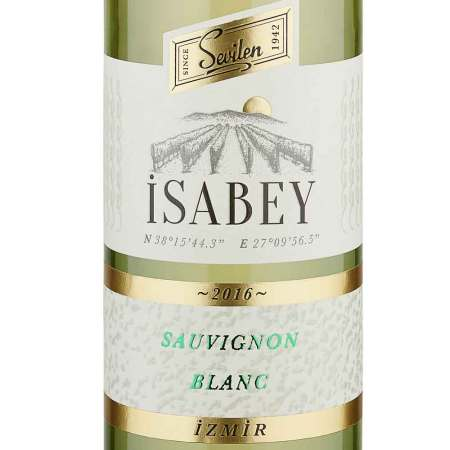 isabey sauvignon blanc