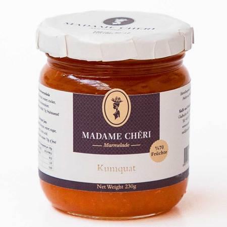 Madame Chêri - Kumquat