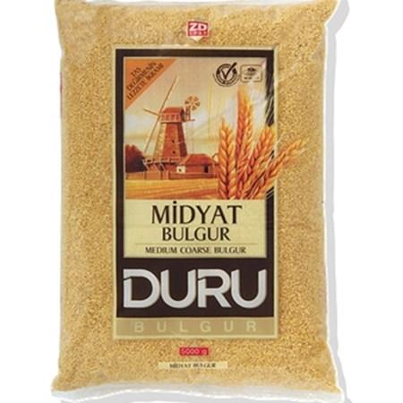 DURU Bulgur ~ Bulgur Midyat ~ Midyat Bulguru