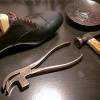 Shoemaking / Cordwaining