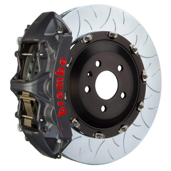 Комплект Brembo 1N38010AS для VOLKSWAGEN GOLF R (MK7) 2015->